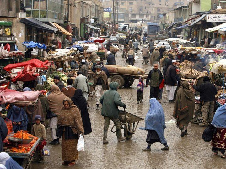 Afghanistan : Etats-Unis, humiliation et retrait